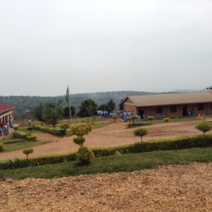 Immaculee Conception School at Save
